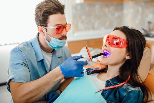 teeth whitening cost in delhi